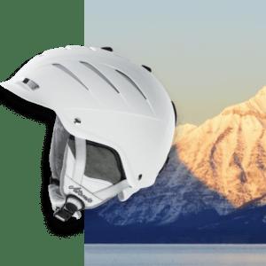 Kategoria kaski narciarskie
