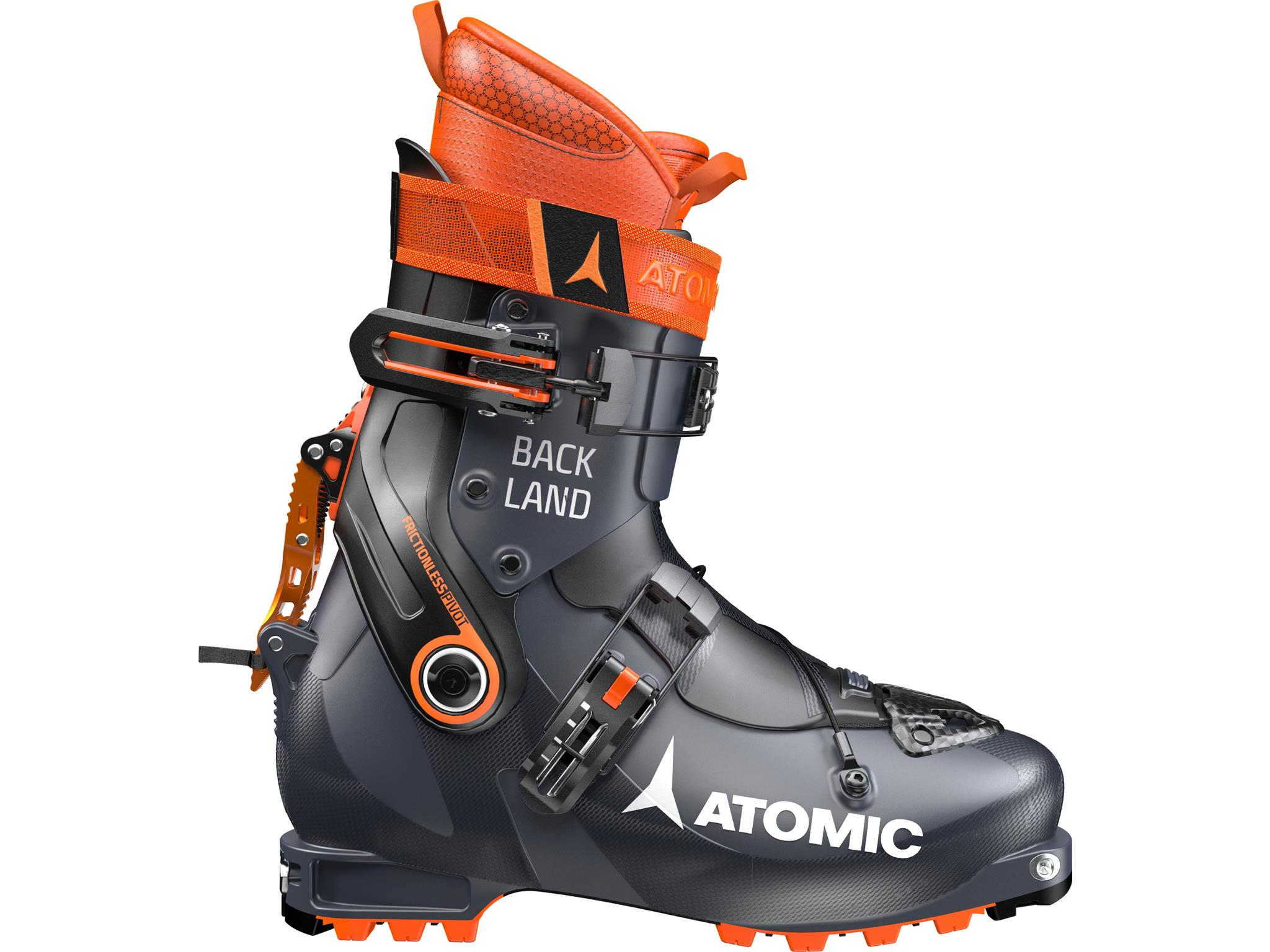 69b8f5046 Buty narciarskie Atomic BACKLAND - Sklep internetowy Skifanatic.pl