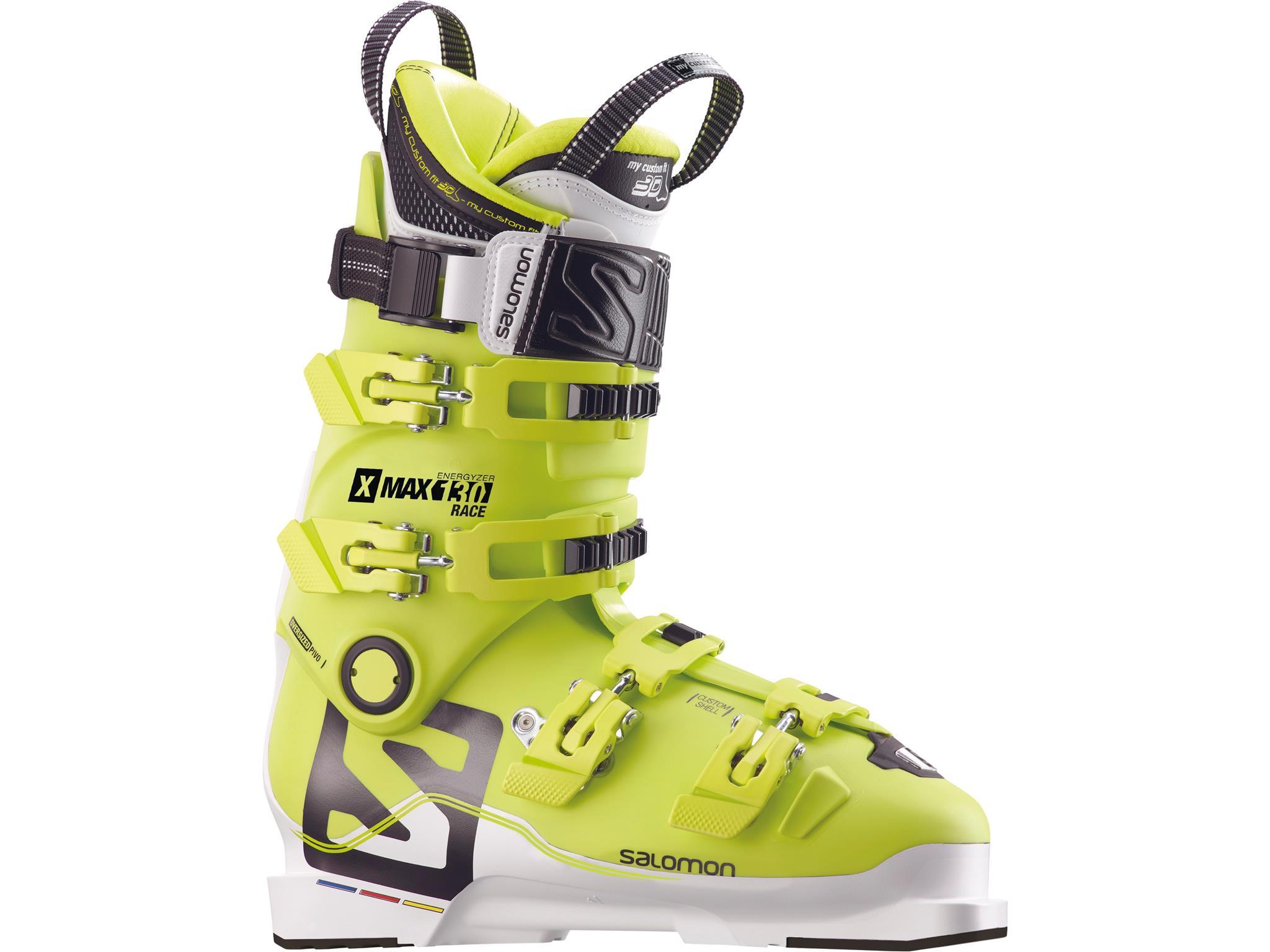 f68cf13ecb4e Buty narciarskie Salomon X MAX Race 130 - Sklep internetowy ...