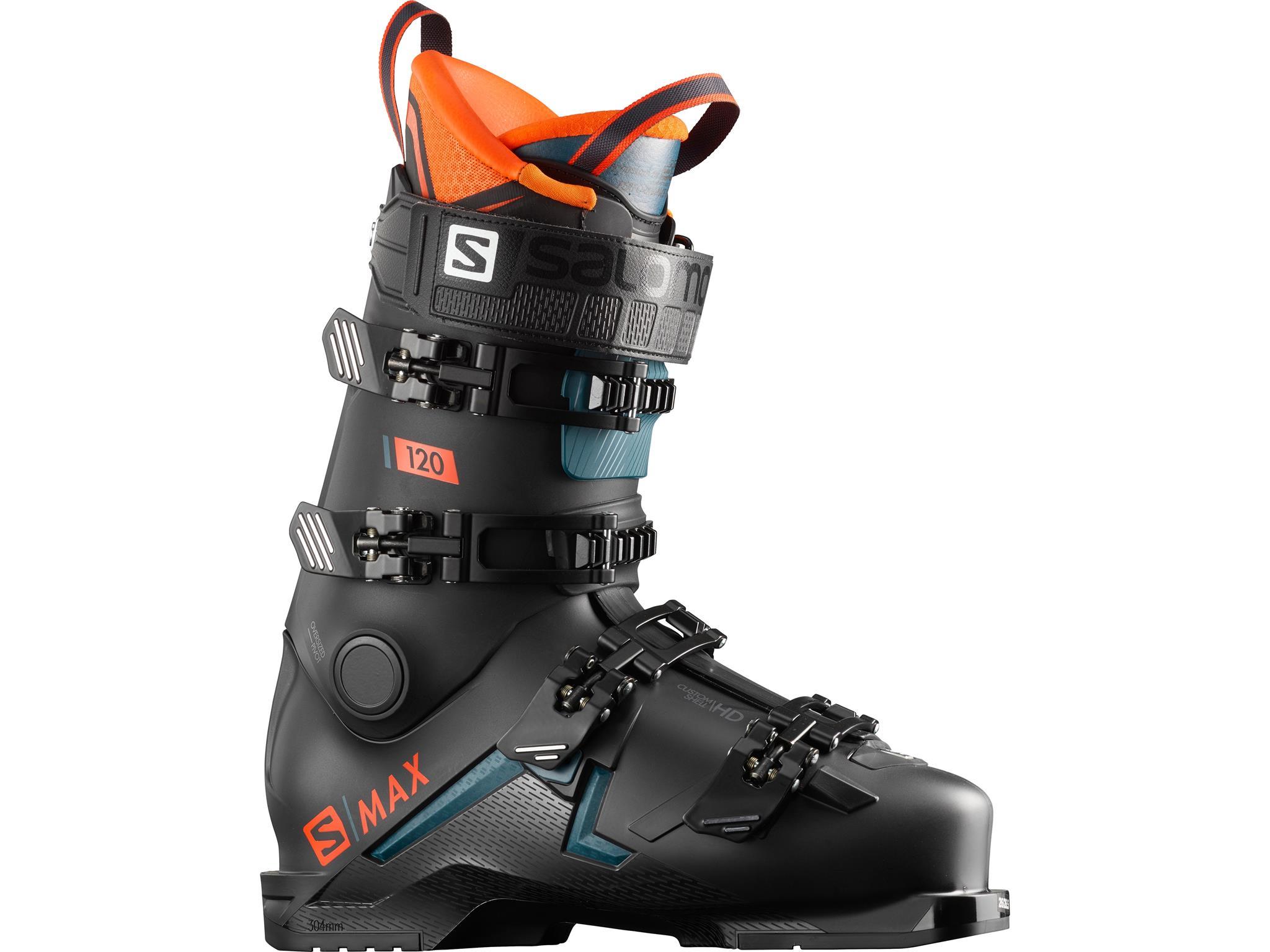 Buty narciarskie Salomon SMAX 120