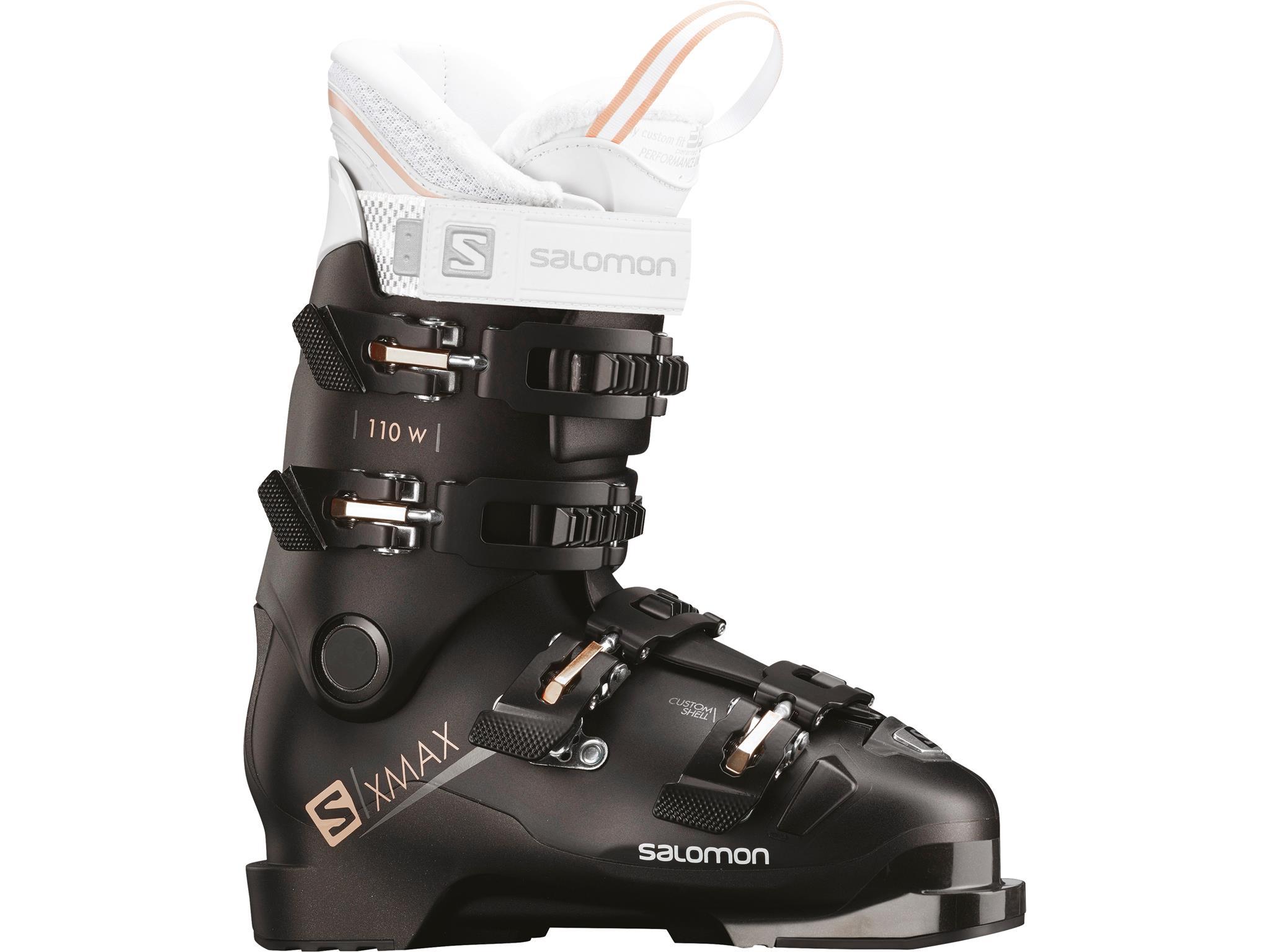 Buty narciarskie Salomon X MAX 110 W Sklep internetowy