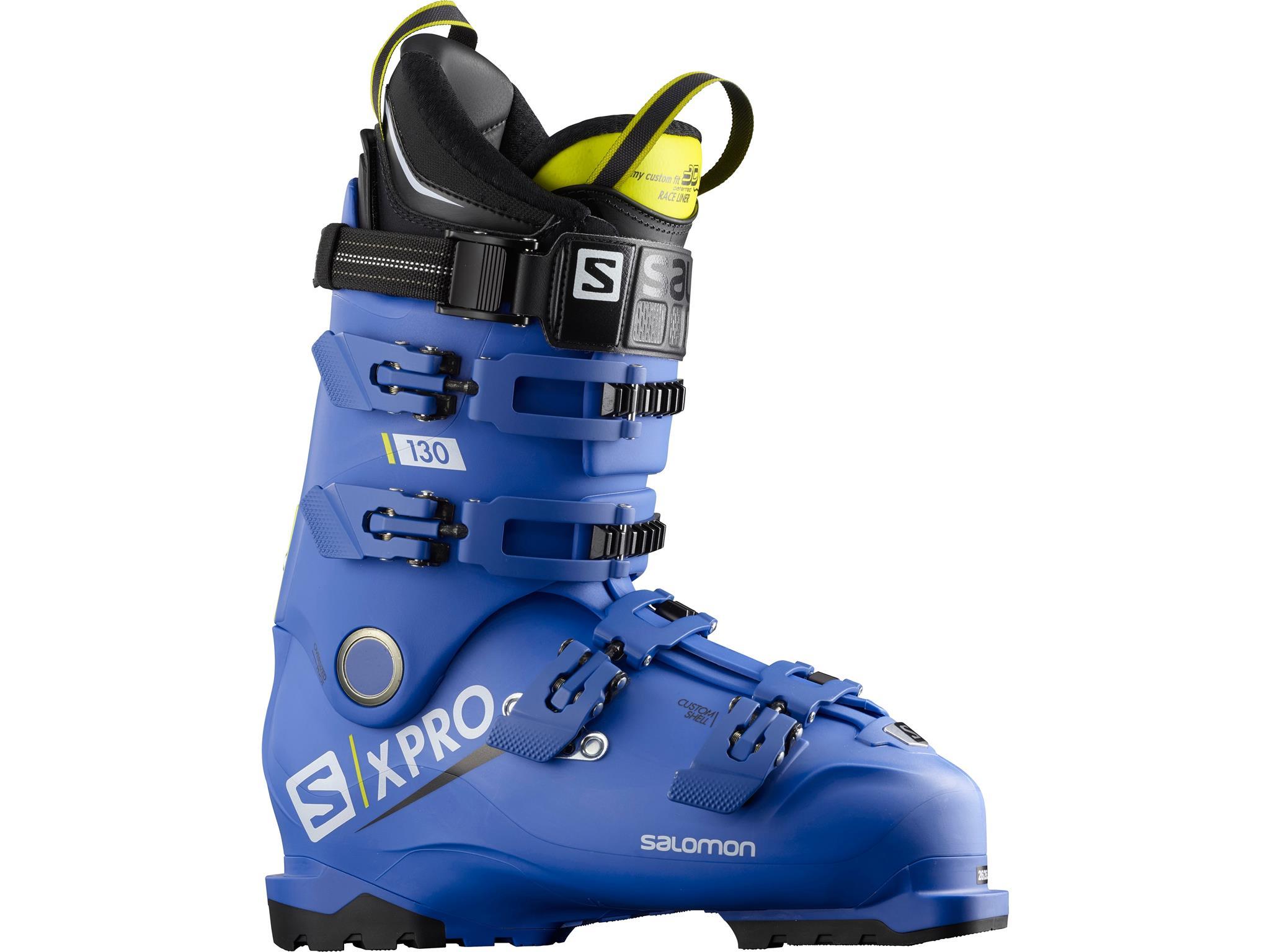 Buty narciarskie Salomon X PRO 130