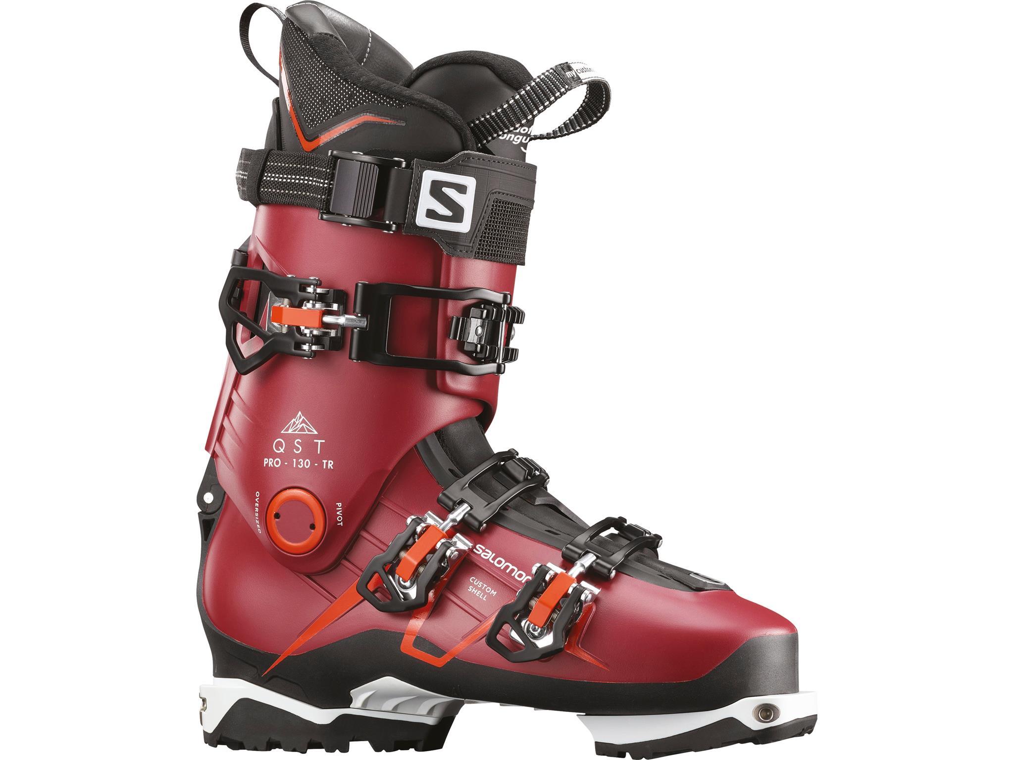 Buty narciarskie Salomon QST PRO 130 TR Sklep internetowy