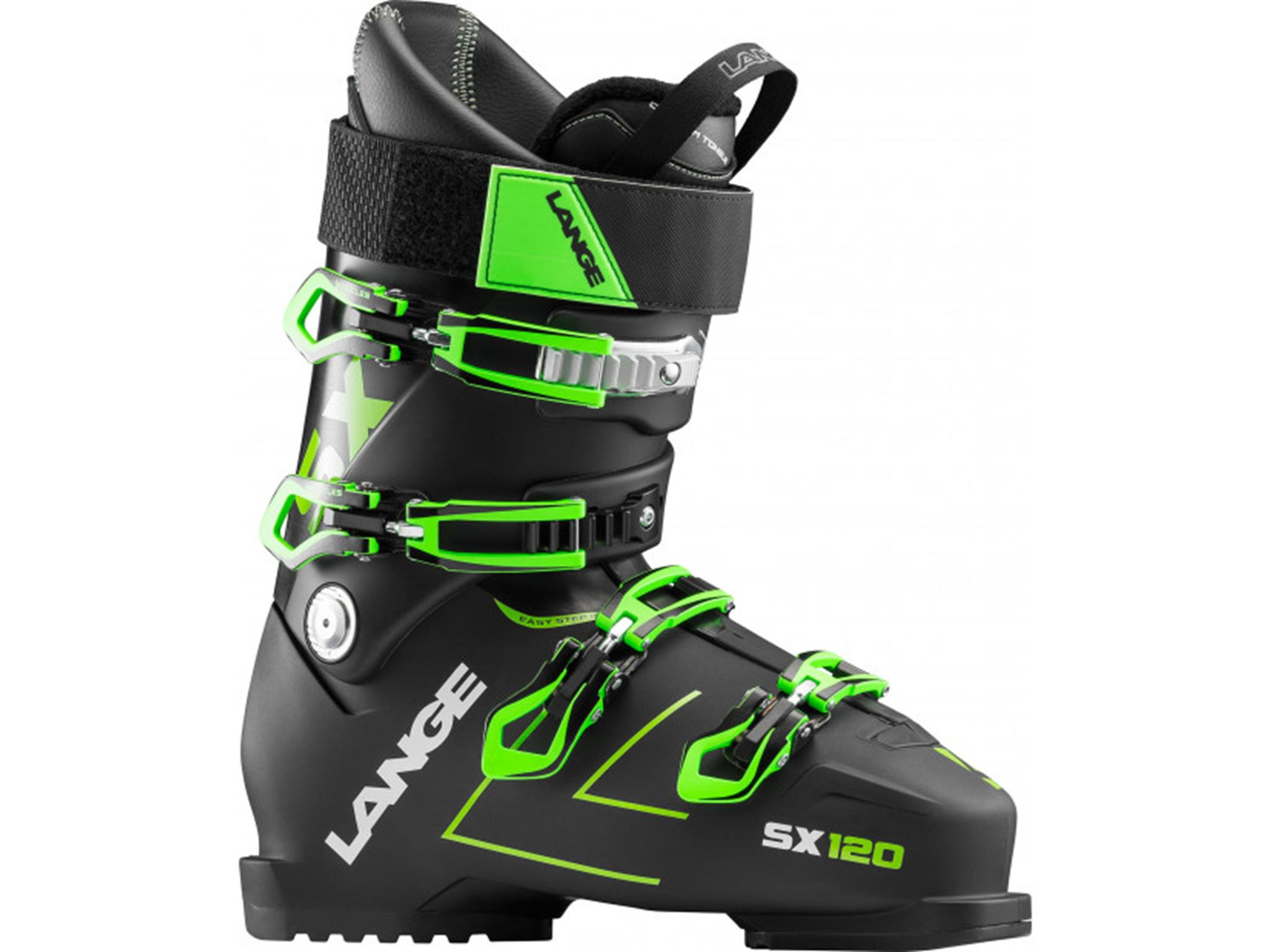 buty narciarskie męskie lange