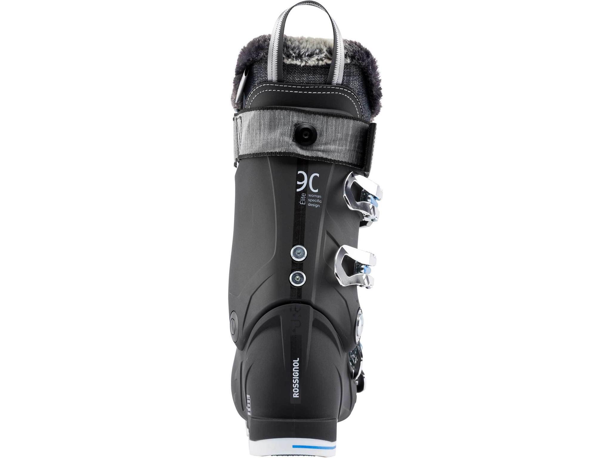 Buty narciarskie ROSSIGNOL PURE ELITE 90 night black