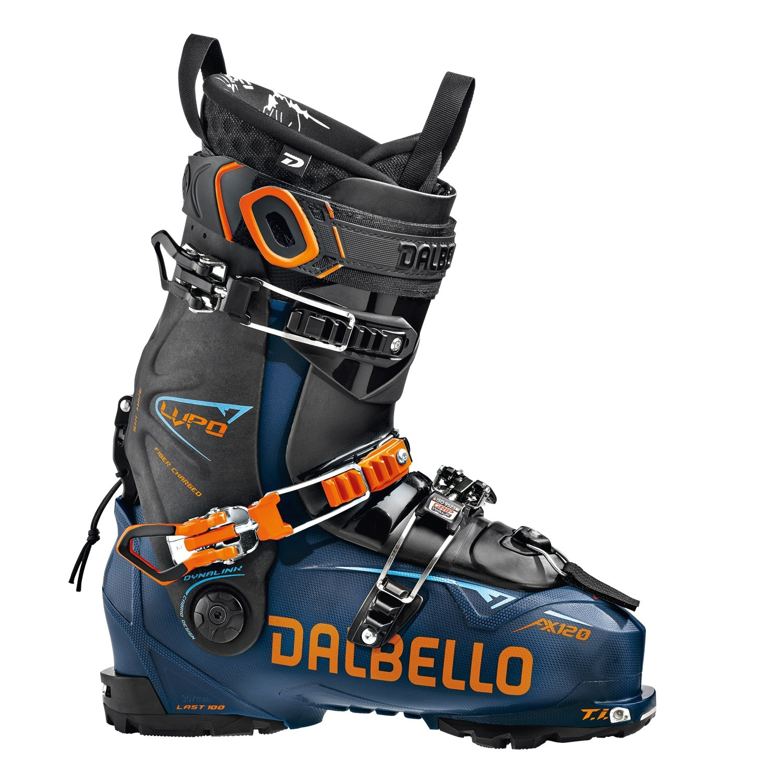 Buty Narciarskie Dalbello Lupo Ax Uni 120 Sklep Internetowy Skifanatic Pl