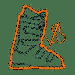 buty narciarskie szyte na miarę